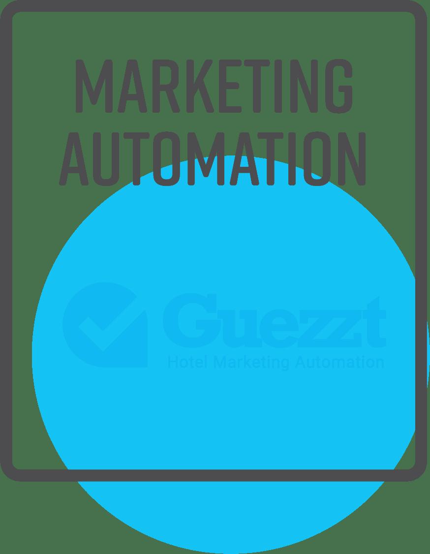 Icona Marketing Automation