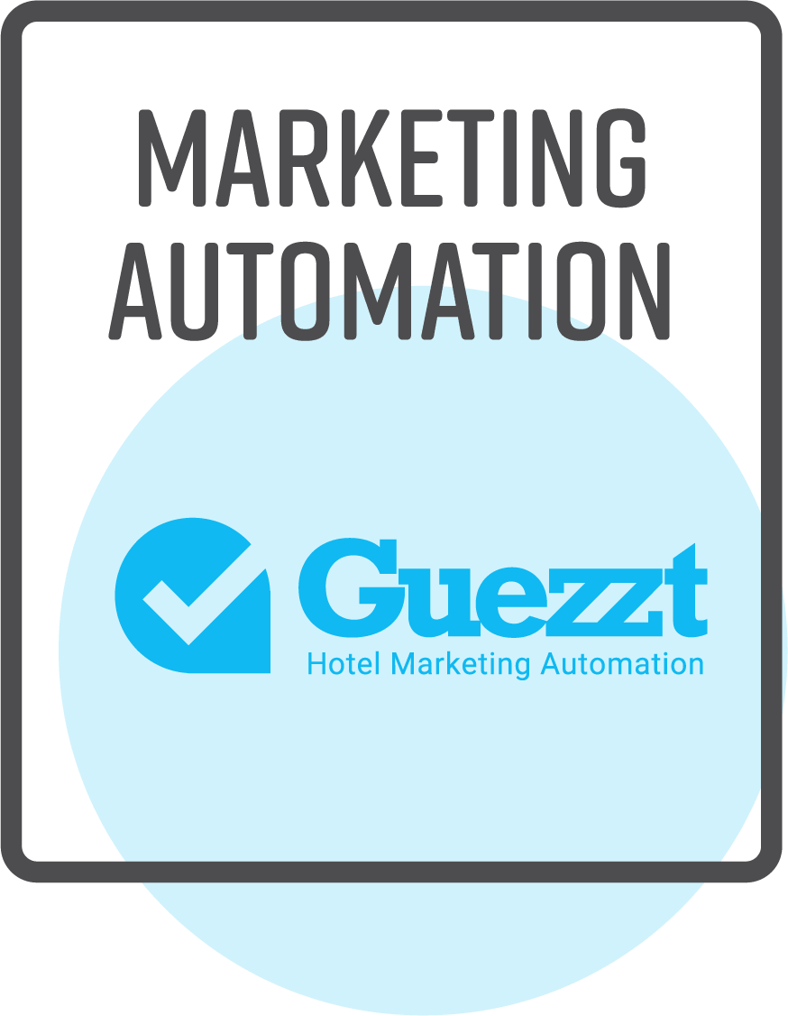 Icona Marketing Automation