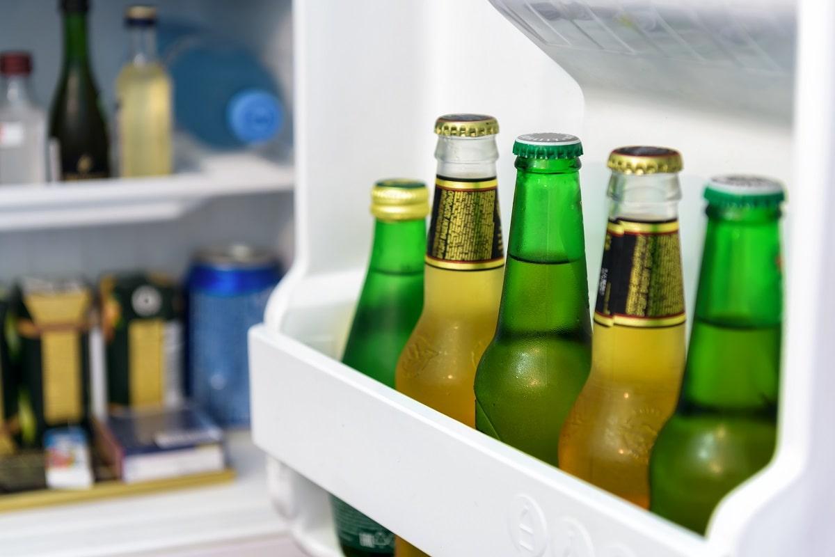 È possibile aggiungere anche le consumazioni prese dal frigo bar in camera.